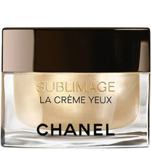 Sublimage La Creme Yeux Ultimate Regeneration Eye Cream by Chanel