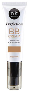 Perfection BB Cream by Nicka K