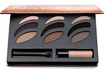 The Nakeds Eye Palette by victorias secret