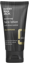 Volcanic Clay Face Wash Oil Defense by every man jack