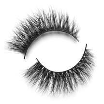 Alina 3D Mink Lashes by lilly lashes