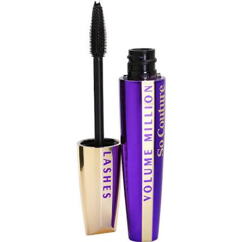 Volume Million Lashes So Couture Mascara by L'Oreal #2