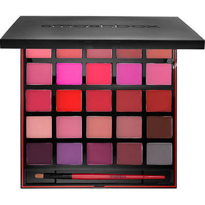 Be Legendary Matte Lipstick Palette by Smashbox