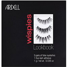 Double Up Wispies Lashes by ardell