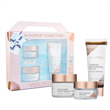 The Passport Collection by Volition Beauty