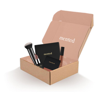 The Statement Box by Mented Cosmetics