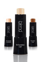 HD Stick Set by Blend Mineral Cosmetics