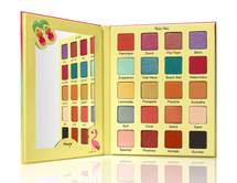 Flamingo Eye Shadow Palette by Violet Voss Cosmetics