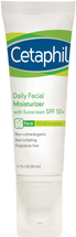 Daily Facial Moisturizer with SPF 50+ by cetaphil