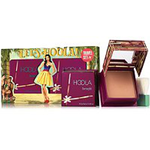Let's Hoola! Bronzing Duo Travel Set by Benefit