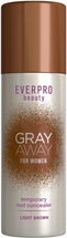 Gray Away Temporary Root Concealer by ever pro