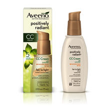 Active Naturals Positively Radiant Tinted Moisturizer by Aveeno
