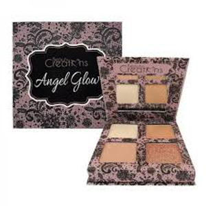 Angel Glow Highlight Palettes by Beauty Creations