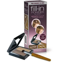 Fill-In Powder by cover your gray