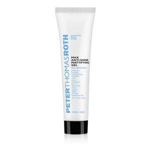 Max Anti-Shine Mattifying Gel by Peter Thomas Roth