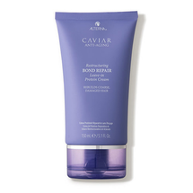 Caviar Antiaging Restructuring Bond Repair Leavein Protein Cream by Alterna Haircare