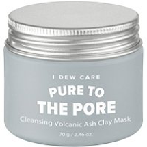 Dew Care Pure To The Pore Mask by memebox