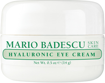 Hyaluronic Eye Cream by mario badescu