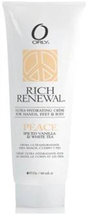 Rich Renewal Ultra-Hydrating Creme by orly