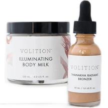 Glow Essential Duo by Volition Beauty