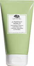 Perfect World Antioxidant Cleanser With White Tea by origins