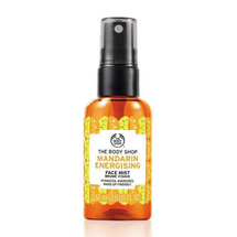 Mandarin Energising Face Mist by The Body Shop