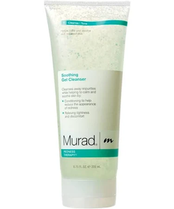 Soothing Gel Cleanser by murad