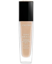 Teint Miracle Radiant Foundation by Lancôme