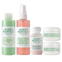 The Essentials Kit by mario badescu