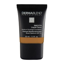 Smooth Liquid Camo Hydrating Foundation by dermablend