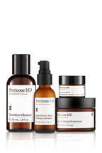 Signature Essentials 4-Piece Set by Perricone MD