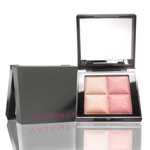 See The Light Powder Highlighter Duo by Vasanti Cosmetics