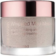 Whipped Mud Mask Argan Hydrating and Detoxifying Treatment by Josie Maran