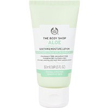 Aloe Soothing Moisture Lotion by The Body Shop