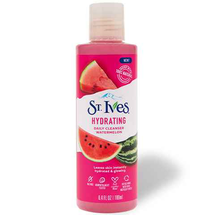 Hydrating Watermelon Daily Cleanser by st ives