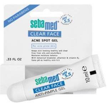 Clear Face Anti Pimple by sebamed