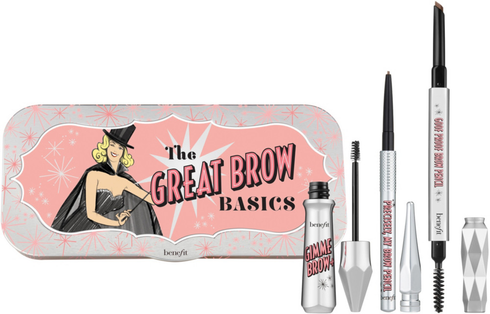 The Great Brow Basics Pencil & Gel Set by Benefit #2