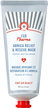 FAB Pharma Arnica Relief & Rescue Mask by First Aid Beauty