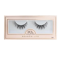 Boudoir Lite by house of lashes