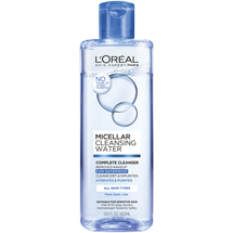 Complete Cleanser Waterproof  - All Skin Types by L'Oreal