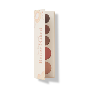 Fruit Pigmented Better Naked Palette by 100% pure