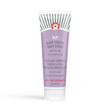 KP Bump Eraser Body Scrub 10% AHA by First Aid Beauty