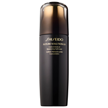 Future Solution LX Concentrated Balancing Softener by Shiseido