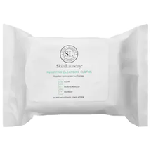 Purifying Cleansing Cloths by Skin Laundry