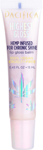 Highest Gloss Hemp Infused For Chronic Shine Lip Gloss Balm by pacifica