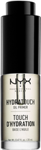 Hydra Touch Oil Primer by NYX Professional Makeup