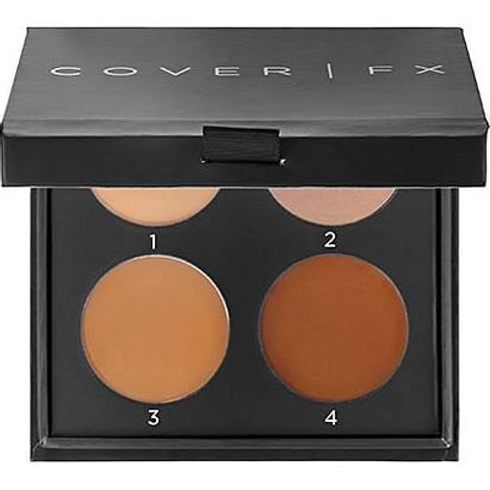 Contour Kit by Cover FX #2