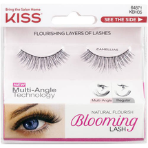 Blooming Lash Camellias by kiss products