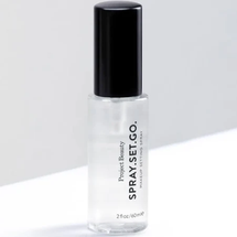 Spray. Set. Go. by Project Beauty