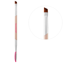 The Player 3-Way Brow Brush by beautyblender